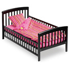 LEGO Duplo 3-Piece Bedding Set Pink - Junior (K810022)