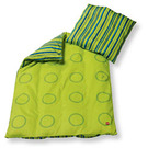 LEGO Duplo Bedding Green - Baby (810010)