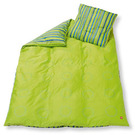 LEGO Duplo Bedding Green - Junior (810012)