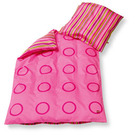 LEGO Duplo Bedding Pink - Baby (810020)