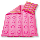 LEGO Duplo Bedding Pink - Junior (810022)