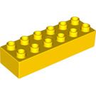 LEGO Duplo Brick 2 x 6 (2300)