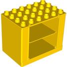 LEGO Duplo Cabinet 4 x 6 x 4 (10502 / 31371)