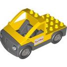 LEGO Duplo Car/Truck Base Assembly (47440)