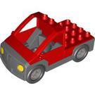 LEGO Duplo Car/Truck Base Assembly (47440 / 89608)