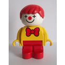 LEGO Duplo Child Clown