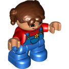 LEGO Duplo Child Figure Duplo Figure