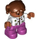 LEGO Duplo Child Figure Girl Duplo Figure