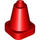 LEGO Duplo Cone 2 x 2 x 2 (16195 / 47408)
