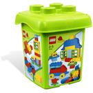 LEGO Duplo Creative Bucket Set 5538 Packaging
