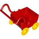 LEGO Duplo Doll Pram (31320 / 76369)