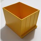 LEGO Duplo Dump Body for Frame 4 x 4 (31303)