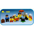 LEGO Duplo Family, Asian Set 5090