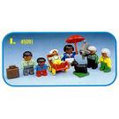 LEGO Duplo Family, Hispanic Set 5091