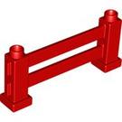 LEGO Duplo Fence 1 x 6 x 2 (31021 / 31044 / 89467)