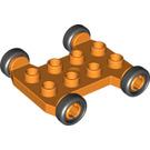 LEGO Duplo Gocart (42092 / 42093)