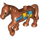 LEGO Duplo Horse 2 x 8 x 5 (15994 / 57892)
