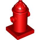 LEGO Duplo Hydrant (6414)