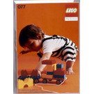 LEGO Duplo Large Basic Set 077 Packaging