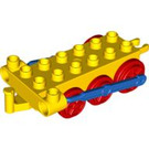 LEGO Duplo Locomotive (64665)