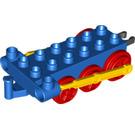LEGO Duplo Locomotive (64665 / 73354)