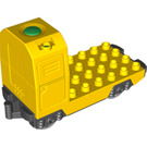 LEGO Duplo Locomotive Base Engine 4 x 8 x 5 (54741 / 99844)
