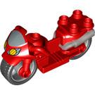 LEGO Duplo Motorcycle (11811 / 12096)