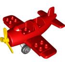LEGO Duplo Plane with Yellow Propellor (62780)