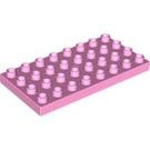 LEGO Duplo Plate 4 x 8 (4672 / 10199)