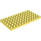 LEGO Duplo Plate 6 x 12 (4196 / 18921)