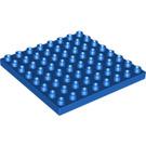 LEGO Duplo Plate 8 x 8 (51262 / 74965)
