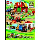 LEGO Duplo Poster - Farm (53969)