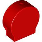 LEGO Duplo Round Sign with Round Sides (41970)