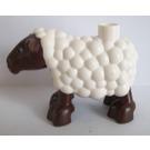 LEGO Duplo Sheep (12062 / 87316)