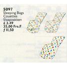 LEGO Duplo Sleeping Bags Set 5097