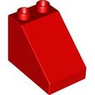 LEGO Duplo Slope 1 x 3 x 2 (63871 / 64153)