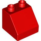 LEGO Duplo Slope 45° 2 x 2 x 1.5 (6474)