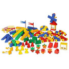 LEGO Duplo Special Elements Set 9078