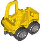 LEGO Duplo Street Sweeper (59522)