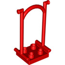 LEGO Duplo Swing with Knobs (6514 / 75737)