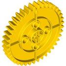 LEGO Duplo Technic Gear 6 x 6 (40 Teeth) (6530)
