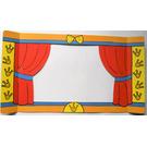 LEGO Duplo Theater Curtain Backdrop (42426)