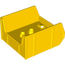 LEGO Duplo Tipper Bucket with Cutout (14094)