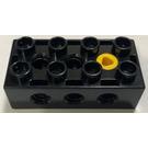 LEGO Duplo Toolo Brick 2 x 4 (76057 / 86595)
