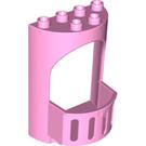 LEGO Duplo Tower with Balcony 3 x 4 x 5 (98236)