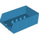 LEGO Duplo Trailer Truck Body (13607)