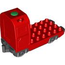 LEGO Duplo Train Base (14211)