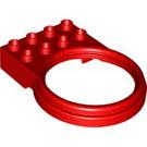 LEGO Duplo Tube Holder Vertical (42029)
