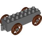 LEGO Duplo Wagon (76087)