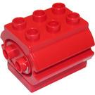LEGO Duplo Watertank (6429 / 75084)